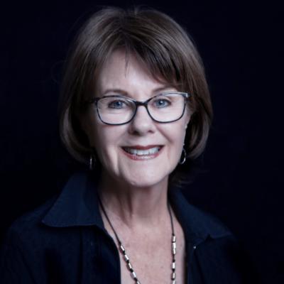 Barbara Rader